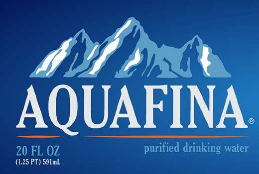 TH Aquafina